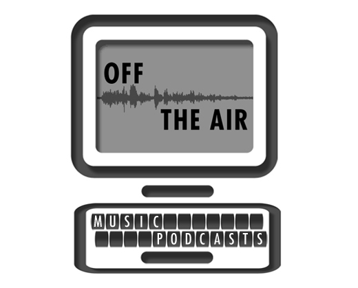 OFF THE AIR (MUSIC PODCASTS)   JAZZ FM91