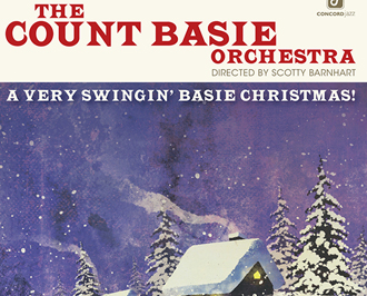 A Very Swinging Basie Christmas.First Listen Count Basie Orchestra A Very Swingin Basie