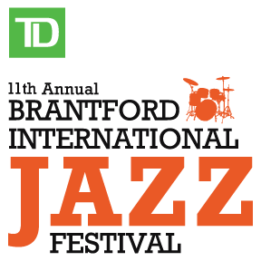 Brantford International Jazz Festival