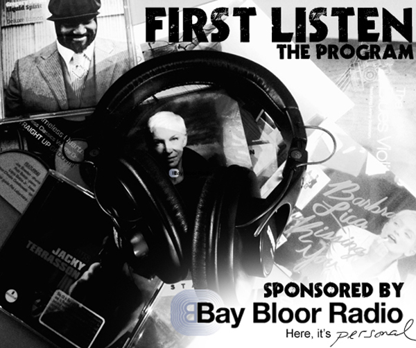 Logo - First Listen: The Program