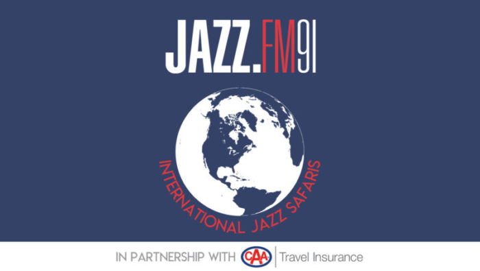 JAZZFM91 International Jazz Safaris