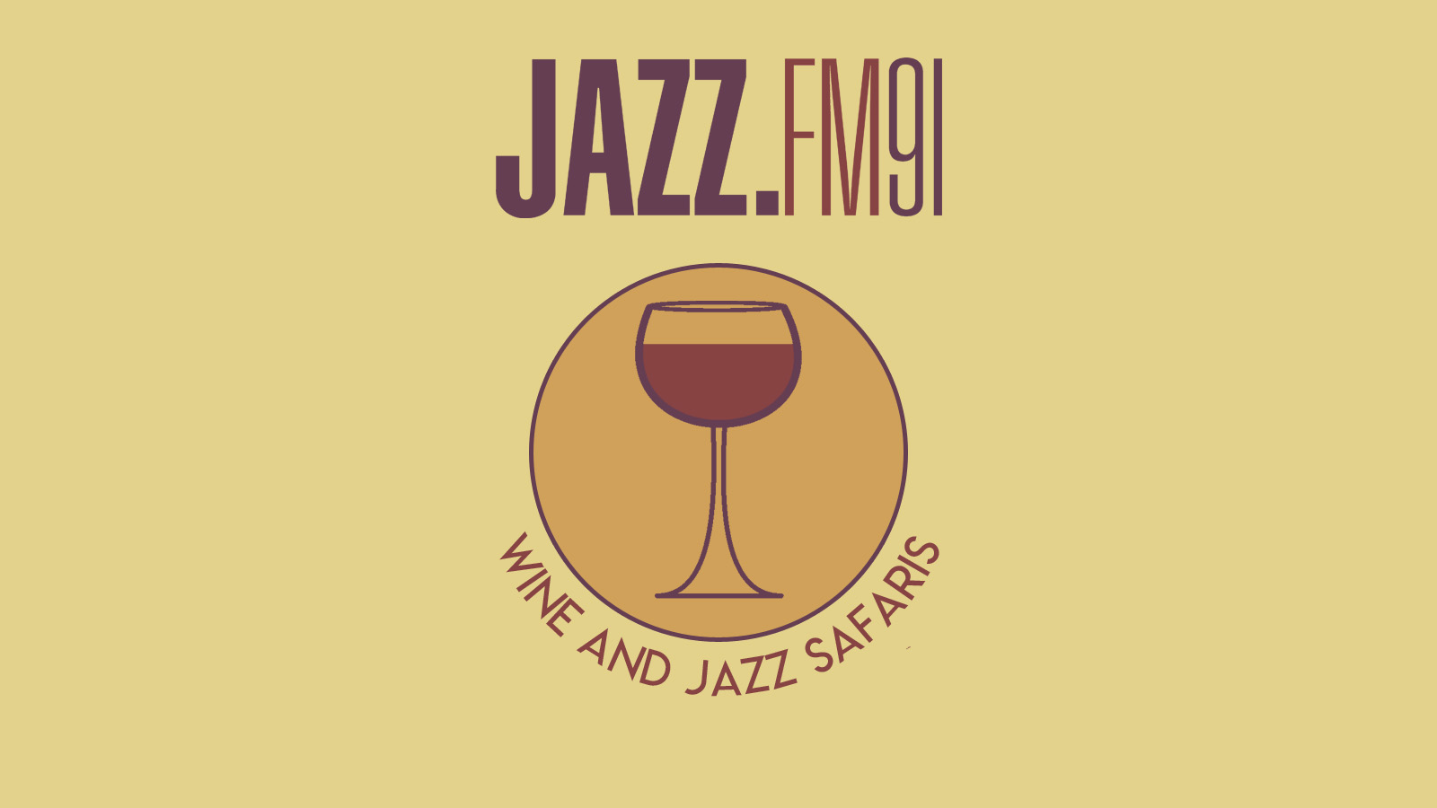 JAZZ.FM91 wine and jazz safari