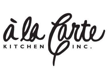 Logo: à la Carte Kitchen Inc.