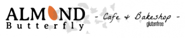 Logo: Almond Butterfly