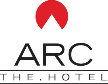 Logo: Arc The Hotel