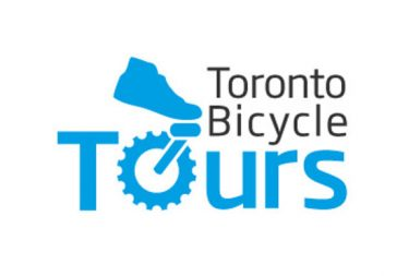 Logo: Toronto Bicycle Tours
