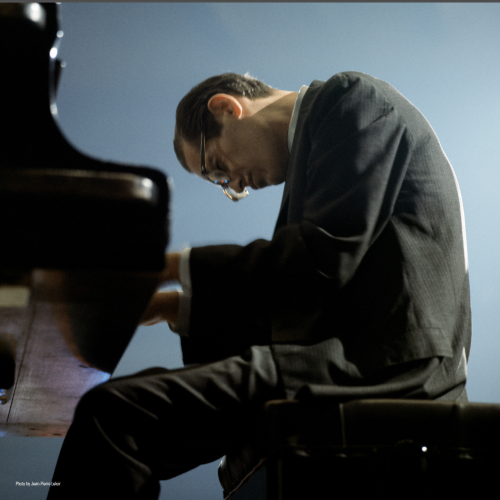 How Bill Evans's must-hear London concert finally made it to
