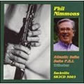 Phil Nimmons - Atlantic Suite/Suite P.E.I./Tributes