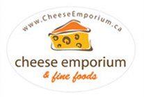 Logo: Cheese Emporium