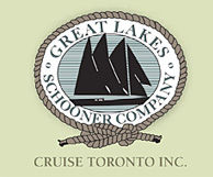 Logo: Great Lakes Schooner Company