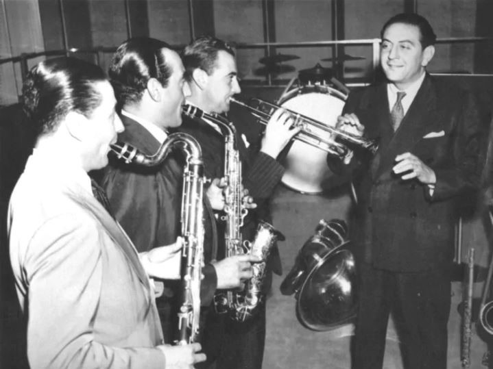 Against The Odds These Canadian Bandleaders Made It Big In The U S Jazz Fm91
