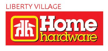 Logo: Liberty Village Home Hardware