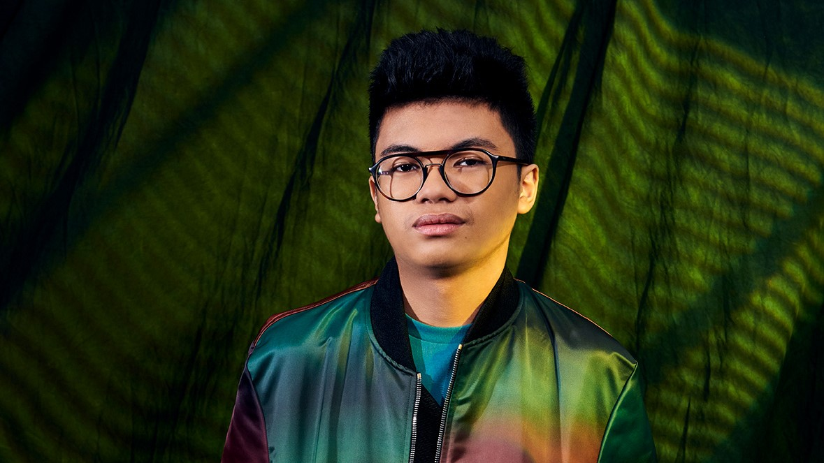 With Verve debut Warna, Joey Alexander proves he's the real deal