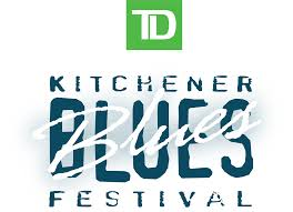 Kitchener Blues Festival