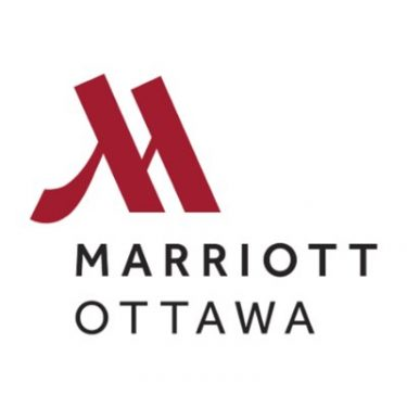 Logo: Marriott Ottawa