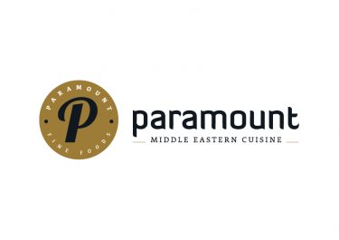 Logo: Paramount Middle Eastern Cuisine