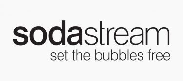 Logo: Soda Stream