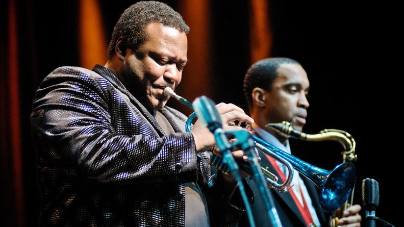 The Lasting Legacy Of Wallace Roney Jazz Fm91
